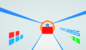 Hyper Gauntlet Screenshot