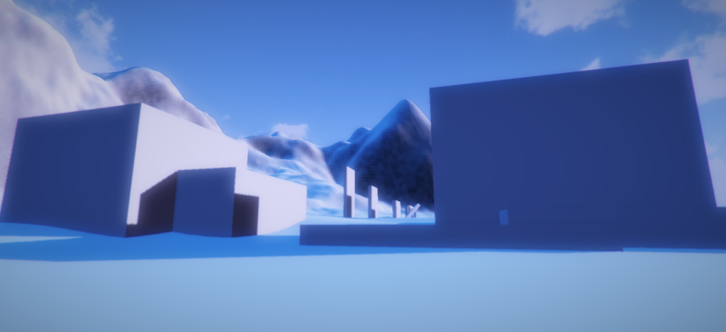 After shaders were added
